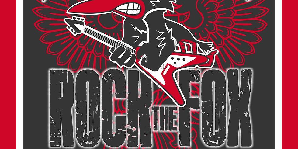 Rock the Fox Jan 17th 2019