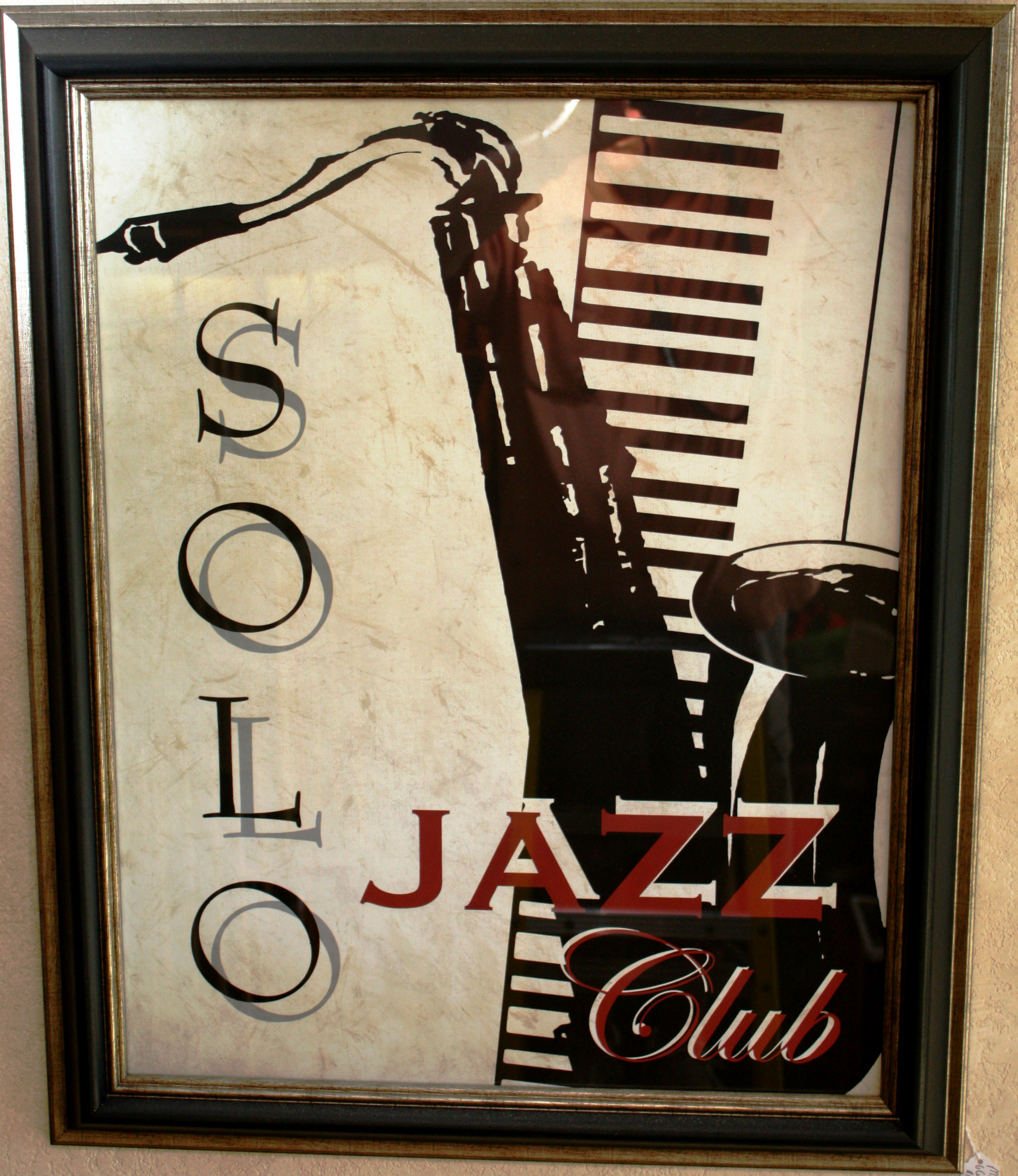 ART33 SOLO JAZZ