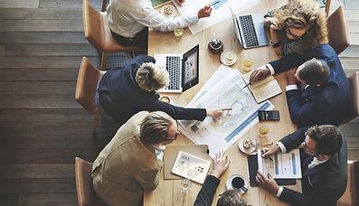 Silke Lerche Gobal: Interim Management für Unternehmen aller Branchen