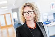 Silke Lerche: Executive Coach und Interim Manager in München