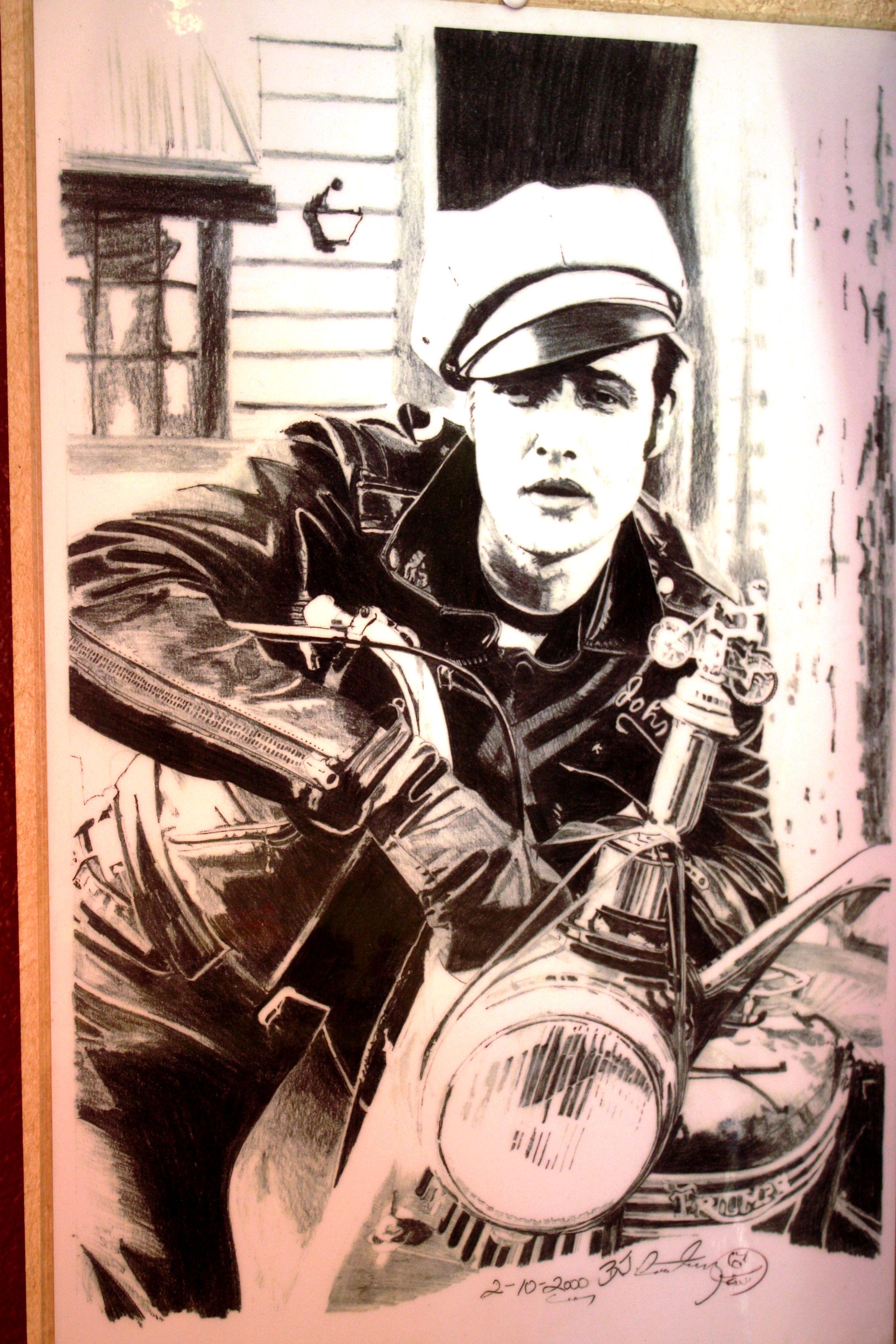 ART29 BRANDO