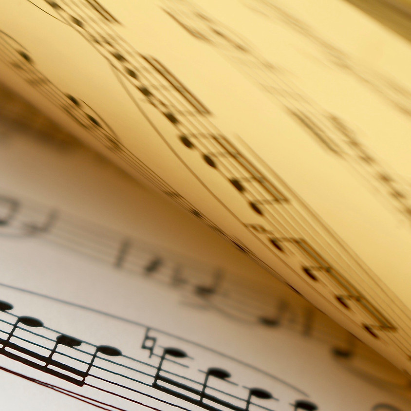 New Repertoire Day