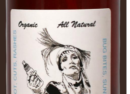 Auntie Pam's Multi-Purpose Survival Spray