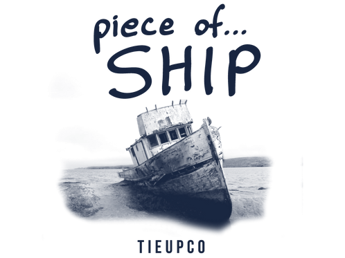 Piece of Ship