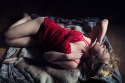 boudoir photographer hampshire