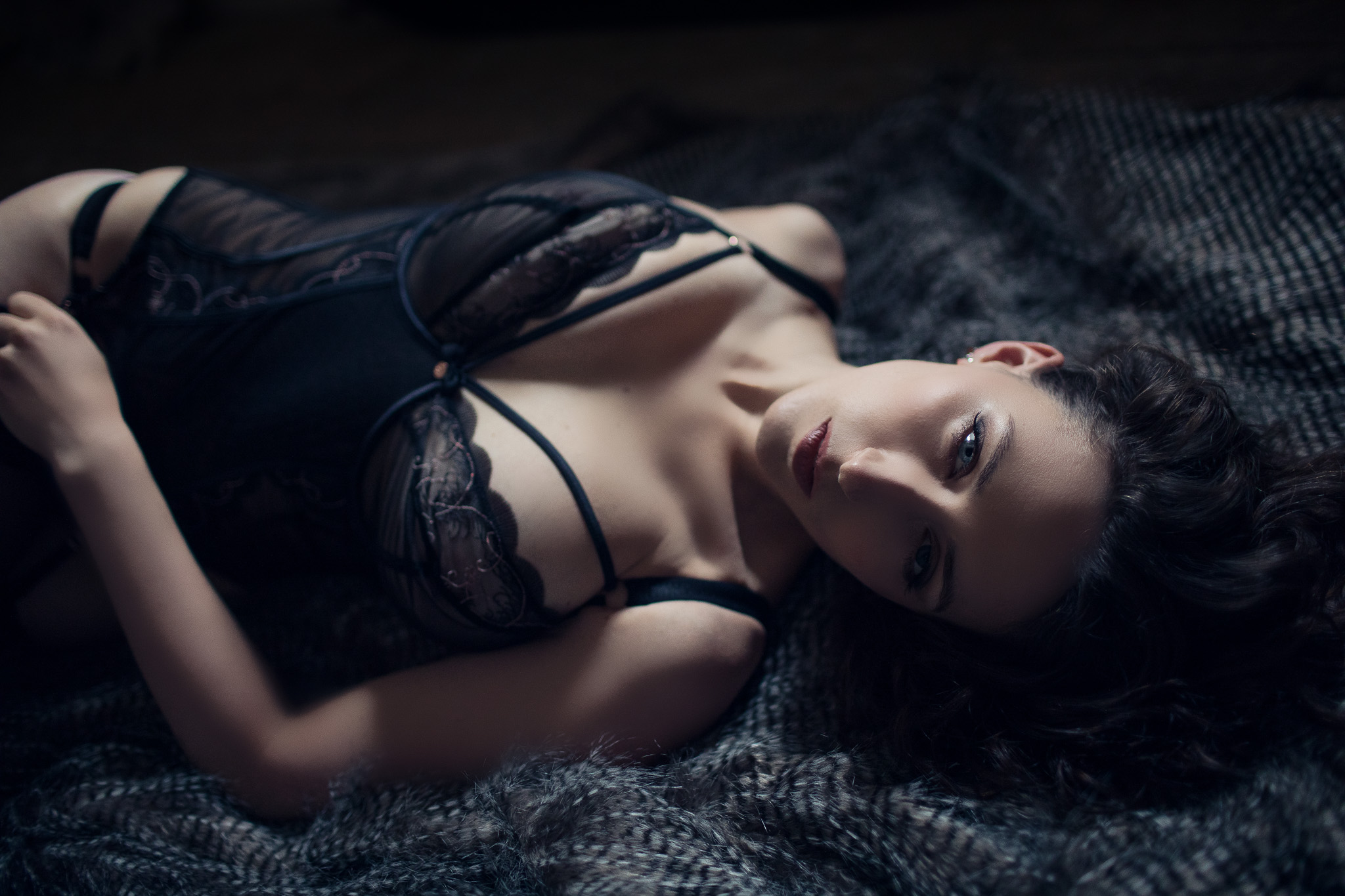 Boudoir photographer Wiltshire