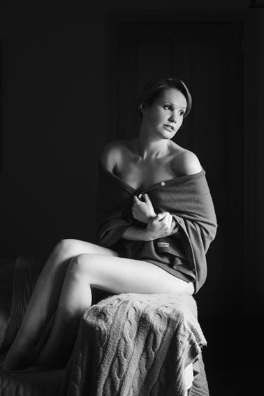 Breast Cancer Portraits 2