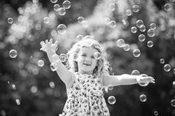 Hants children photographer