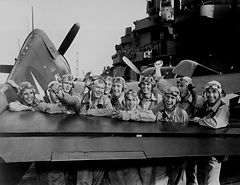 Naval flight line crews on the USS Lexington asbestos lung cancer risk