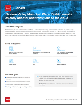 PDF Cover Elsinore Valley Municipal Wate