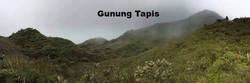 Gunung Tapis (RM200/ PAX)