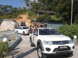 Sg Lembing Half Day Trip (RM35/ PAX)