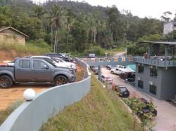 Sufficient Car Parking Area