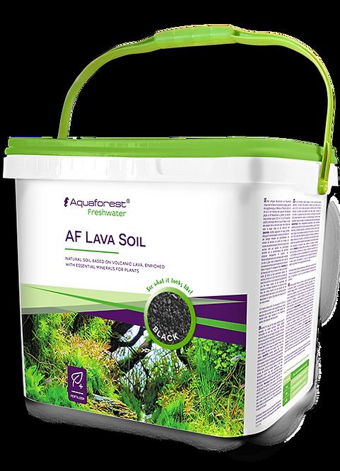 AF Lava Soil Black