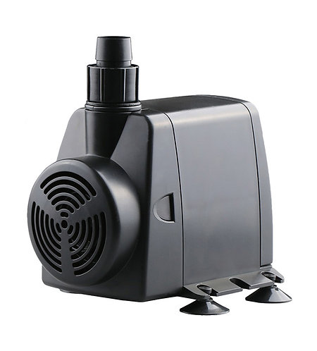 HJ Series Multi-Function Submersible Pump
