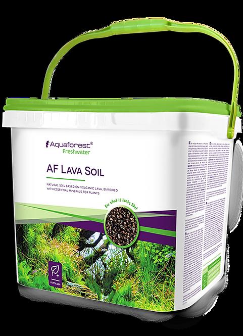 AF Lava Soil