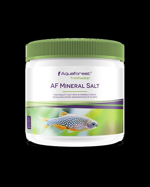 AF Mineral Salt Fresh