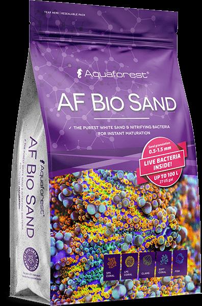 AF Bio Sand