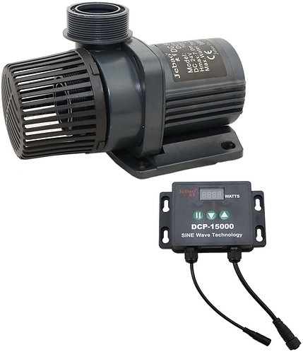 Jecod DCP Sine Wave Water Return Pump