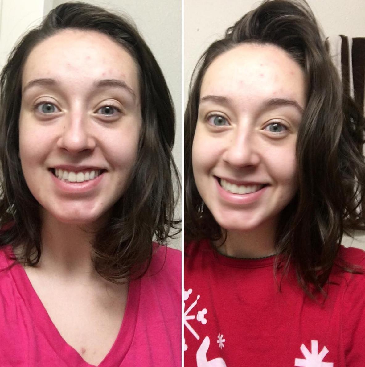 Beach Hair Don T Care Sea Salt Spray First Impression Blog