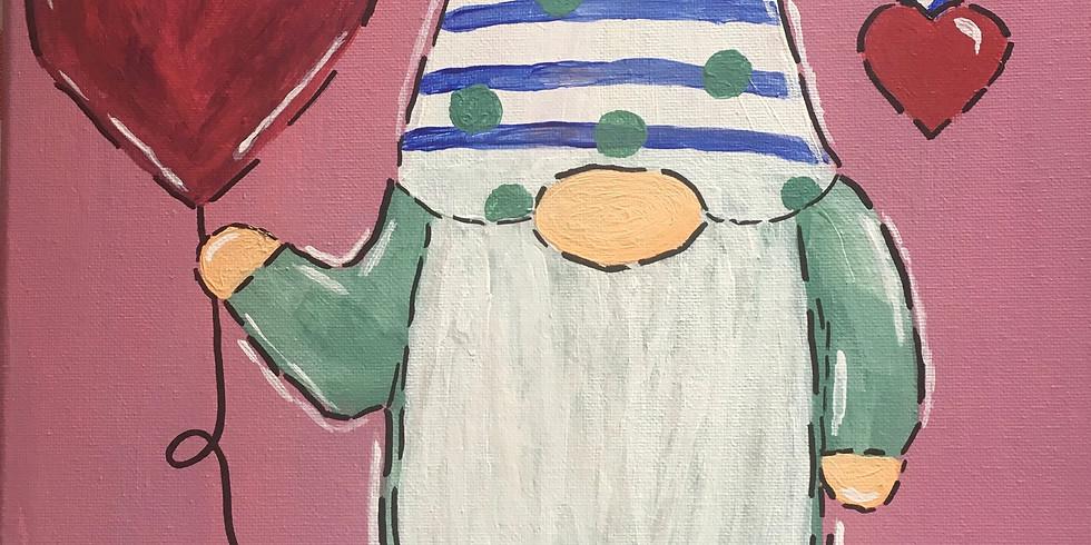 Paint a Gnome!