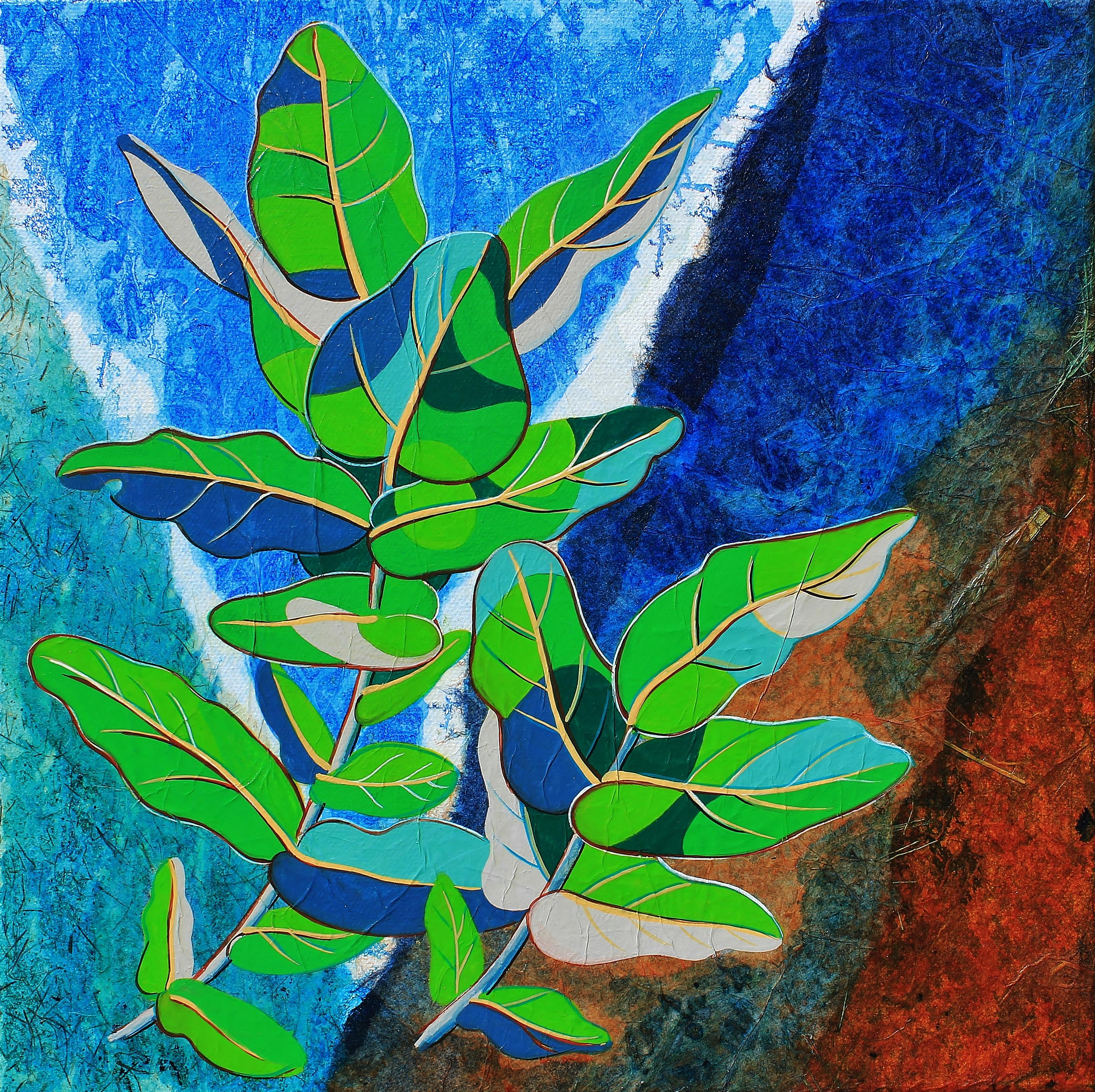 Eucalyptus #4