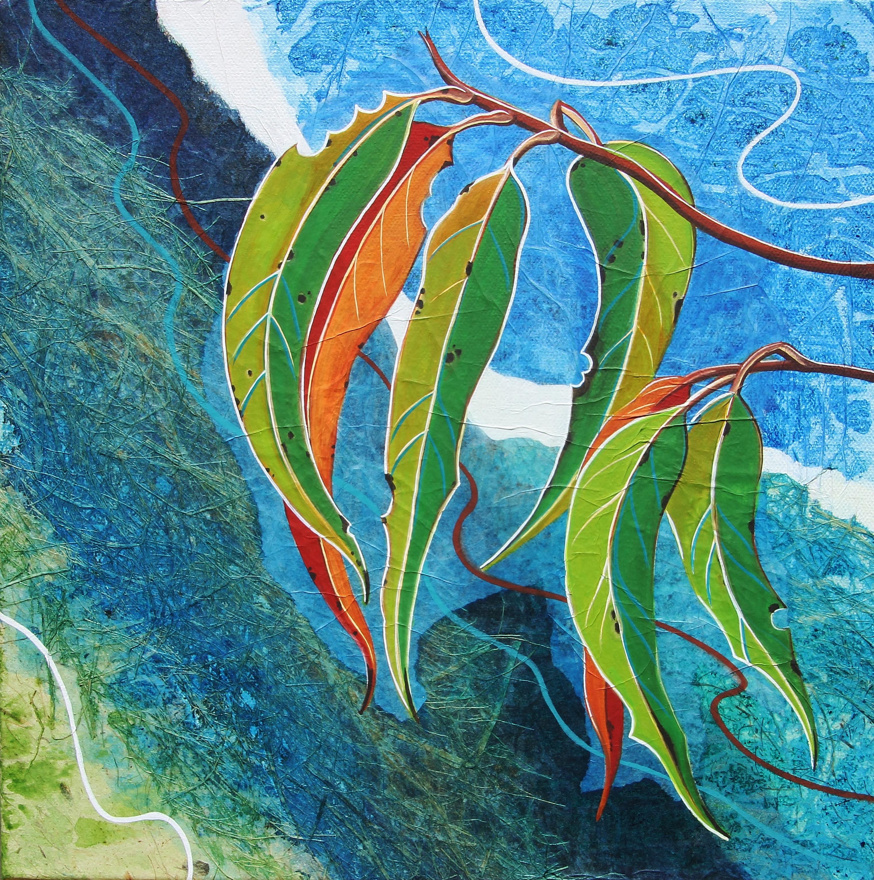 Eucalyptus #3