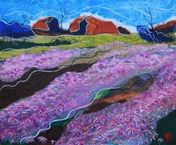 Shoenia Meadow