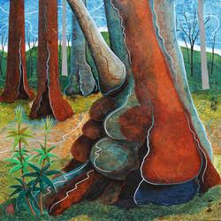 The Great Tingle Trees - web