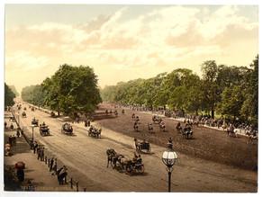 HIDDEN LONDON [16]: Rotten Row, London's first Kings Road