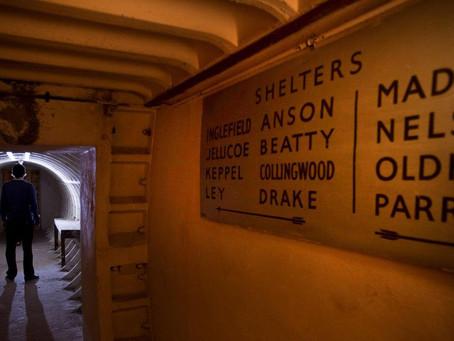 HIDDEN LONDON [21]: Lost Tube Stations