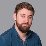 Alex Butterfield, Head of Sales & Custom