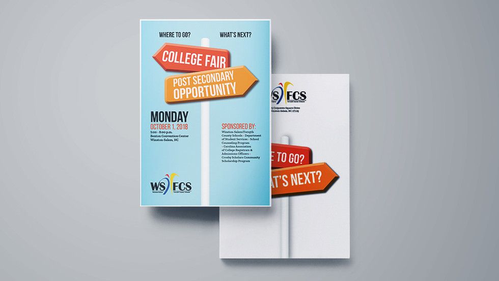 College Fair and Post Secondary Opportunity