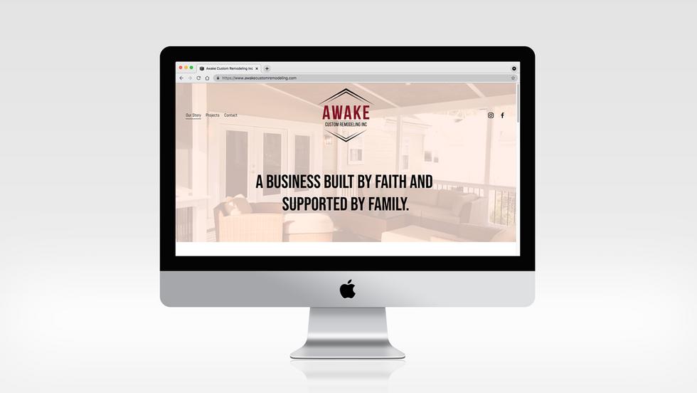 Awake Custom Remodeling Inc.