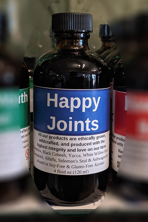 Happy Joints Tincture