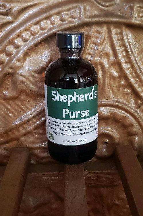 Shepherd's Purse Tincture