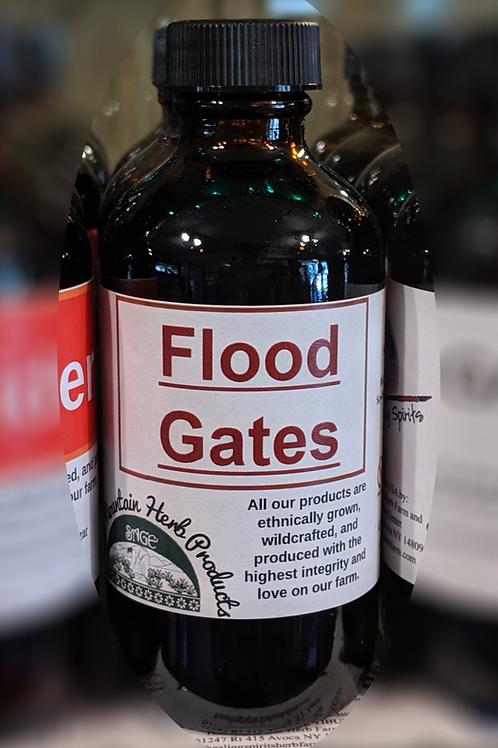 Flood Gates Tincture