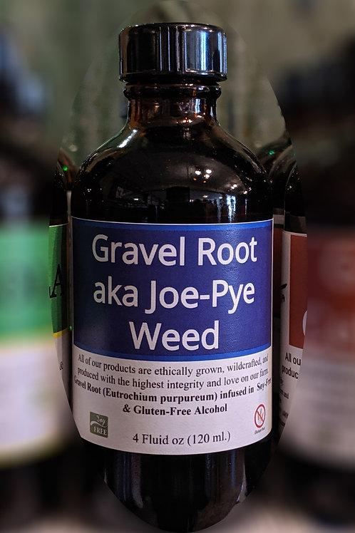 Gravel Root Tincture