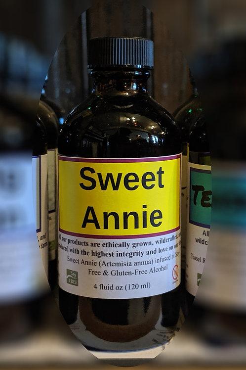 Sweet Annie Tincture