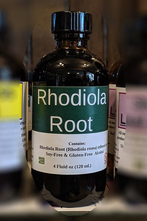 Rhodiola Root Tincture