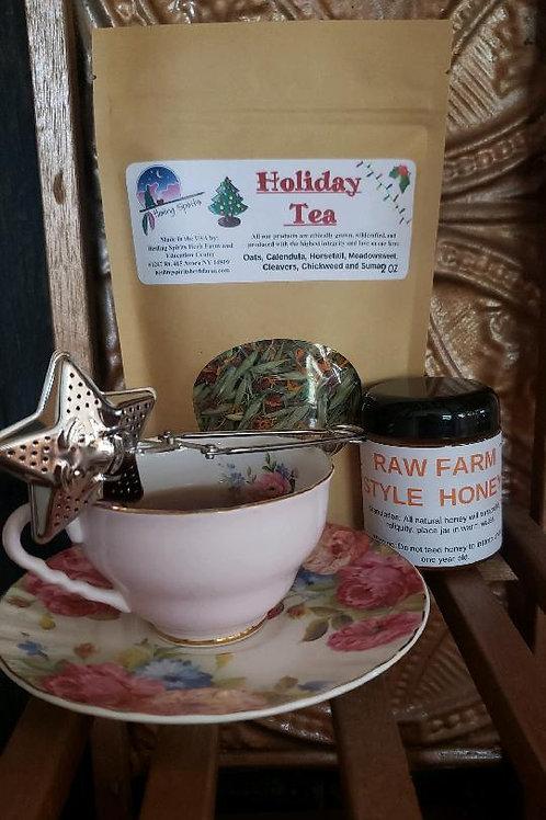 Holiday Tea Gift Set