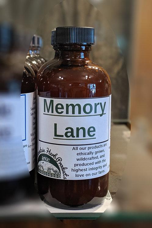 Memory Lane Tincture