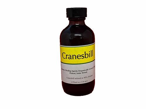 Cranesbill Tincture