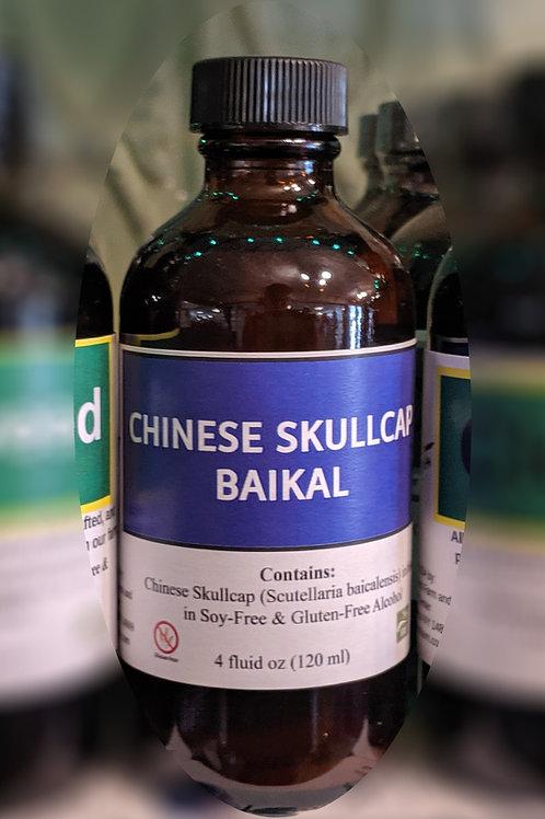 Chinese Skullcap Baikal Tincture