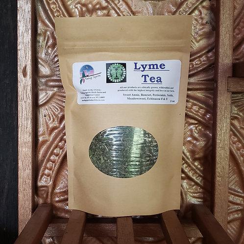 Lyme Tea Blend