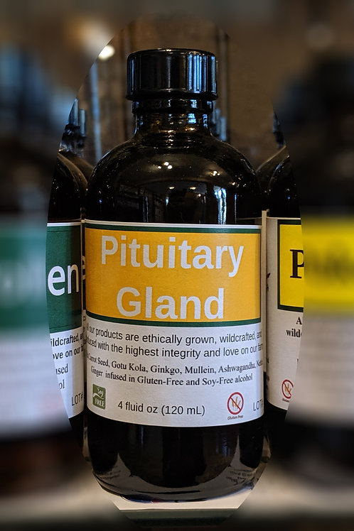 Pituitary Gland Tincture