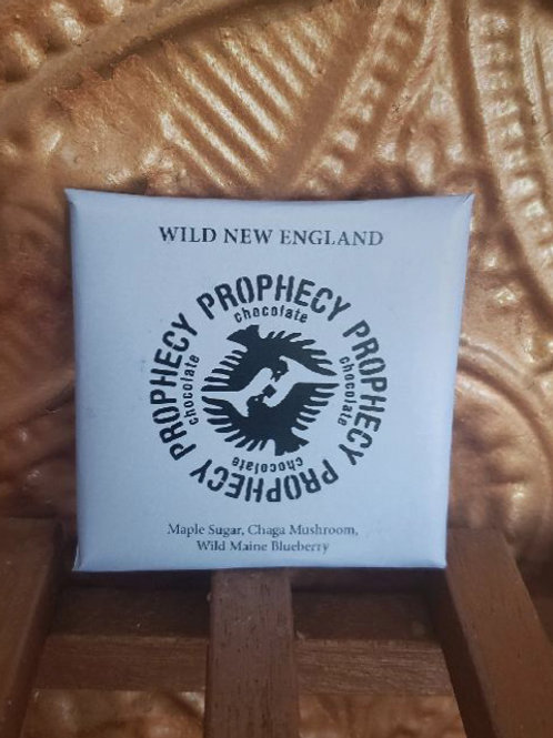 Prophecy Chocolate - Wild New England