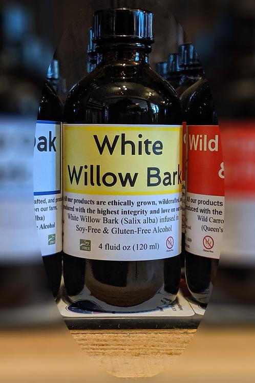 White Willow Bark Tincture