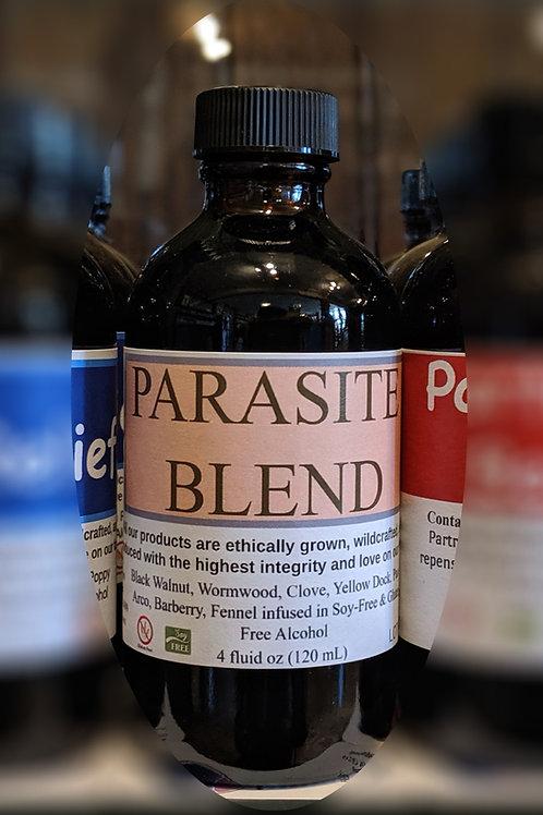 Parasite Blend Tincture