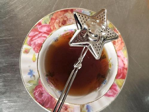 Tea Infuser, Star Shape